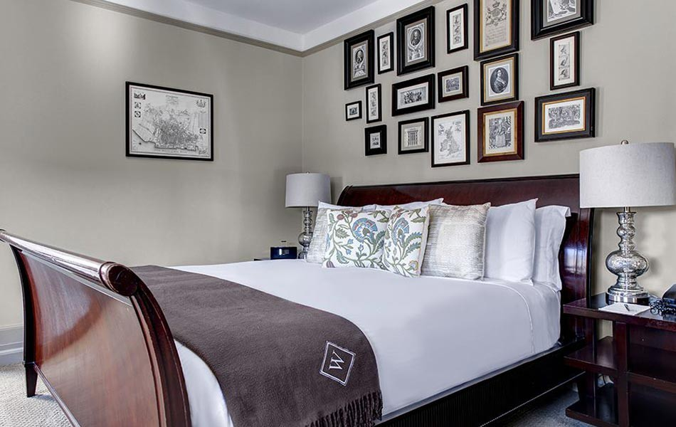 Hotel Wales Manhattan East Side, NY  1012
