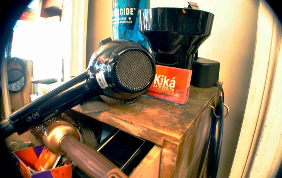 KIKA HAIR DESIGN - LIC