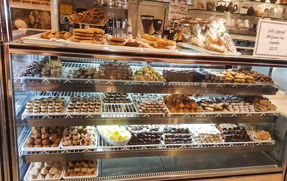 LELI\'S BAKERY AND COFFEE - ASTORIA