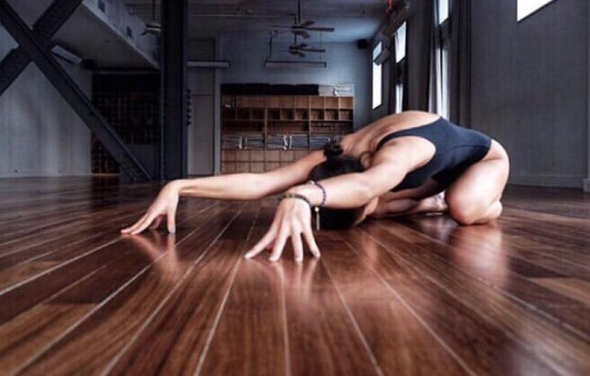 Yoga Vida Tribeca, NY 10013