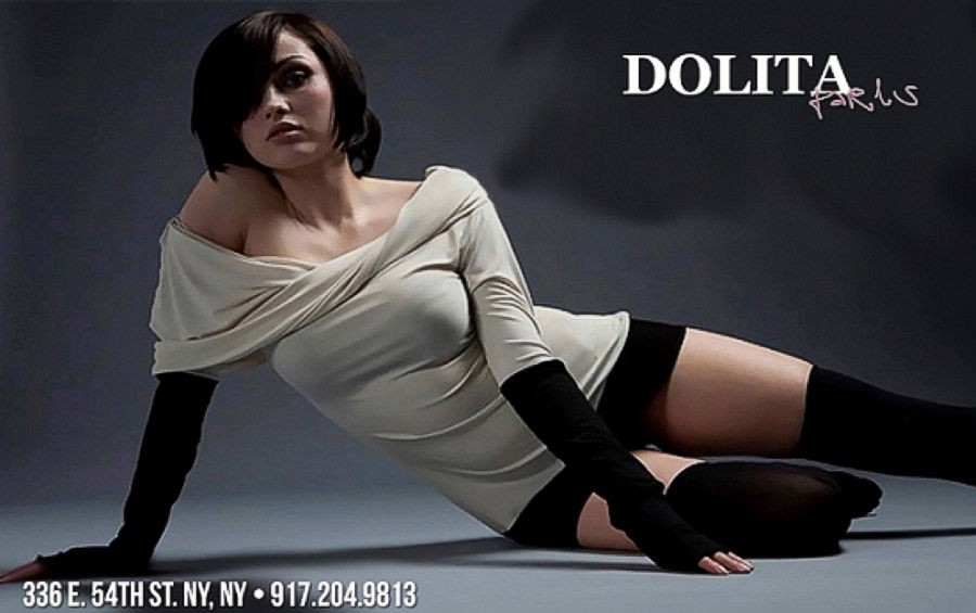 Dolita Paris Manhattan East Side, NY 10022