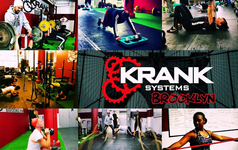 KRANK BK - BROOKLYN