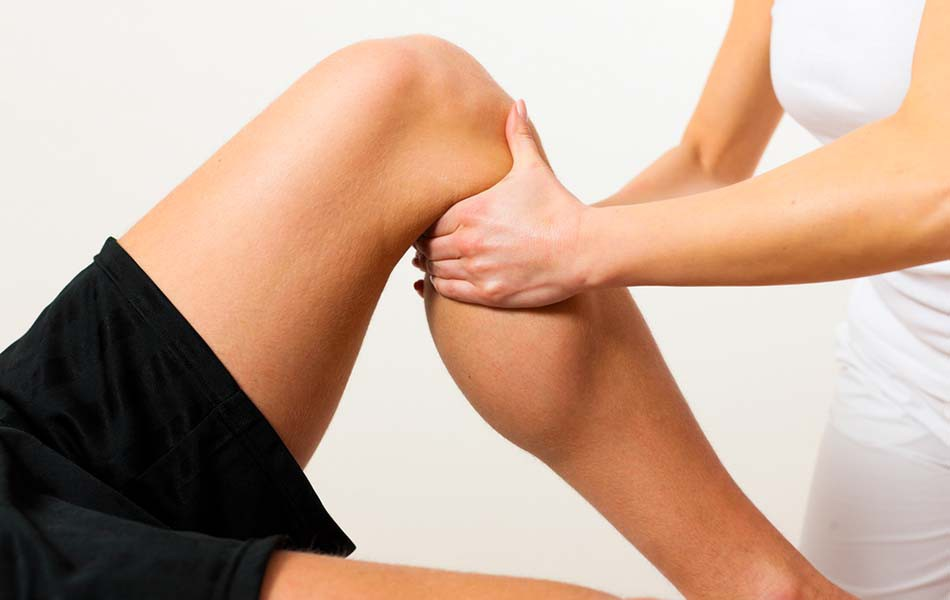 LIC PHYSICAL THERAPY - LIC