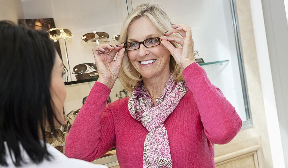 Steinway Eye Care $100 Off Any Pair Of Designer Frames Or Eyeglasses