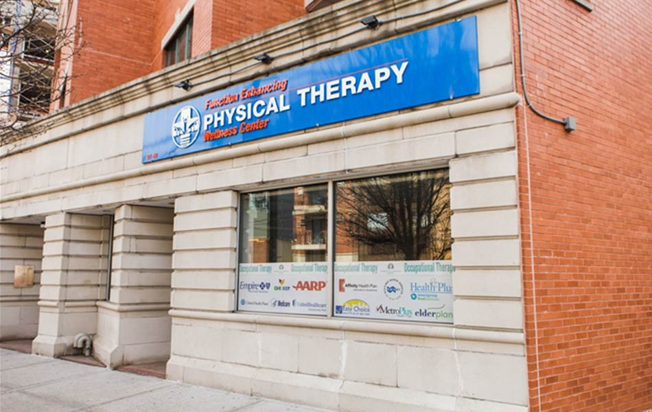 FUNCTION ENHANCING PHYSICAL THERAPY - ASTORIA