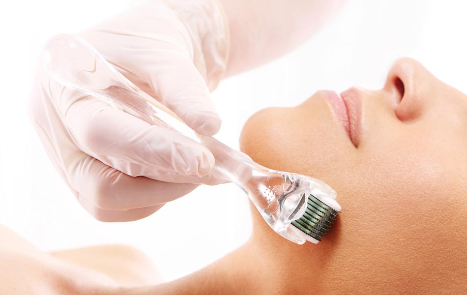 Williamsburg Beauty Spa Microneedling With Steam Cell Science