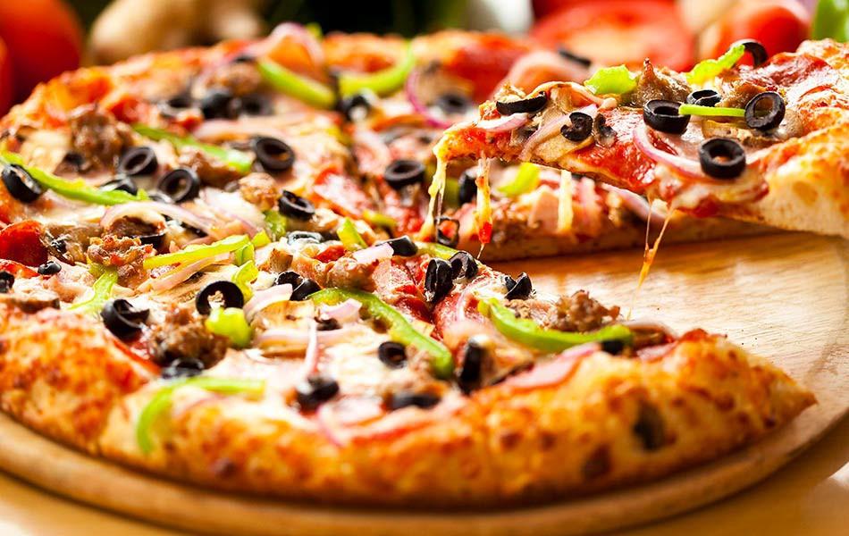 PORTO BELLO PIZZA & RESTAURANT - ASTORIA