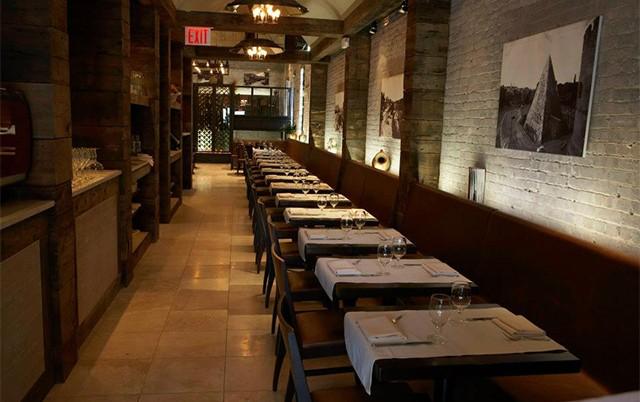 Italian Restaurants In Lic Ny