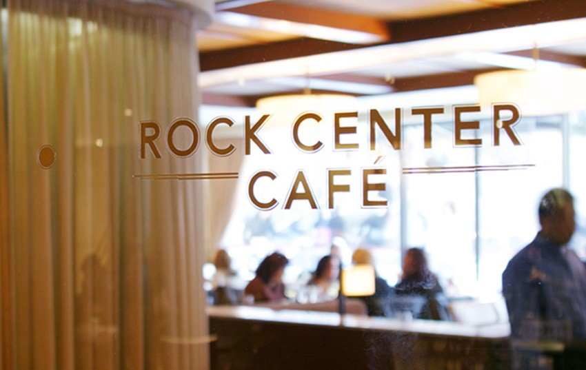 Rock Center Cafe Manhattan East Side, NY 10020