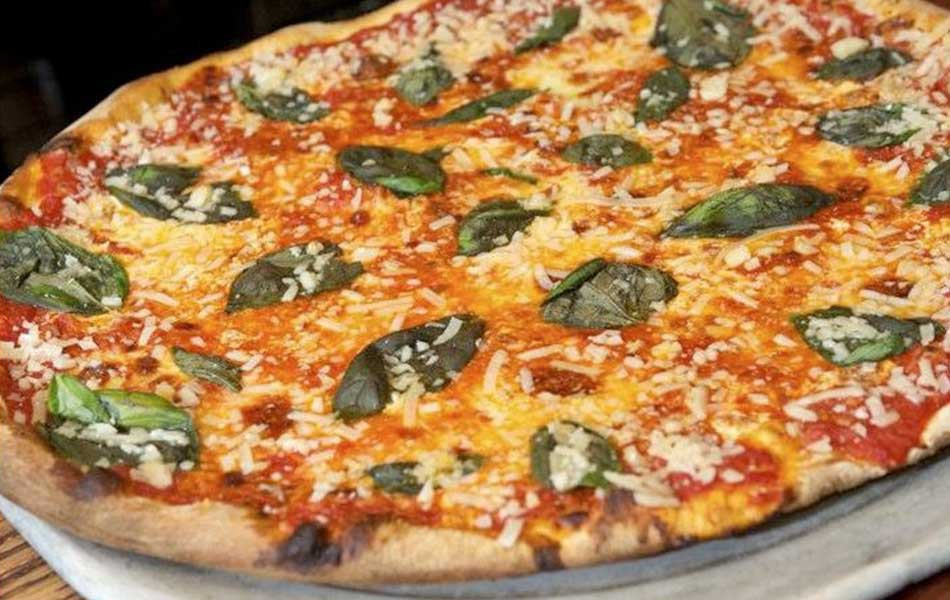 ARTICHOKE BASIL PIZZA - ASTORIA