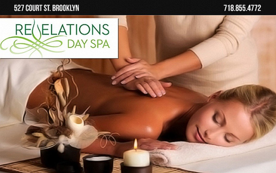 Revelations Day Spa Brooklyn, NY 11231