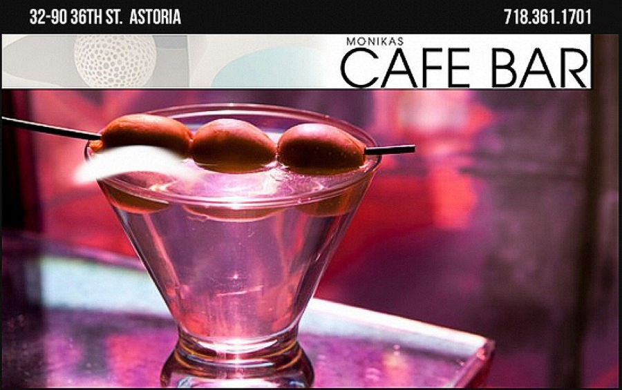 Café Bar Astoria, NY 11106