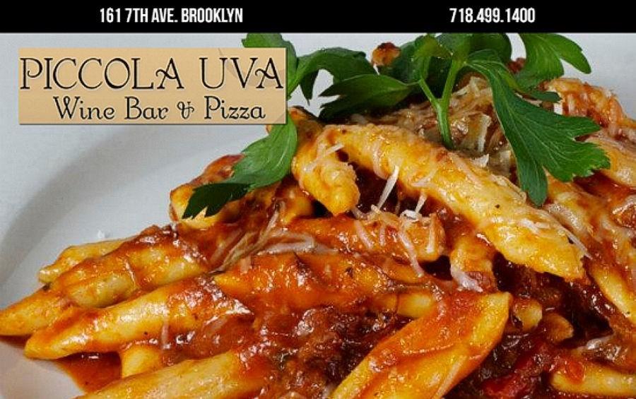 Piccola Uva Brooklyn, NY 11215