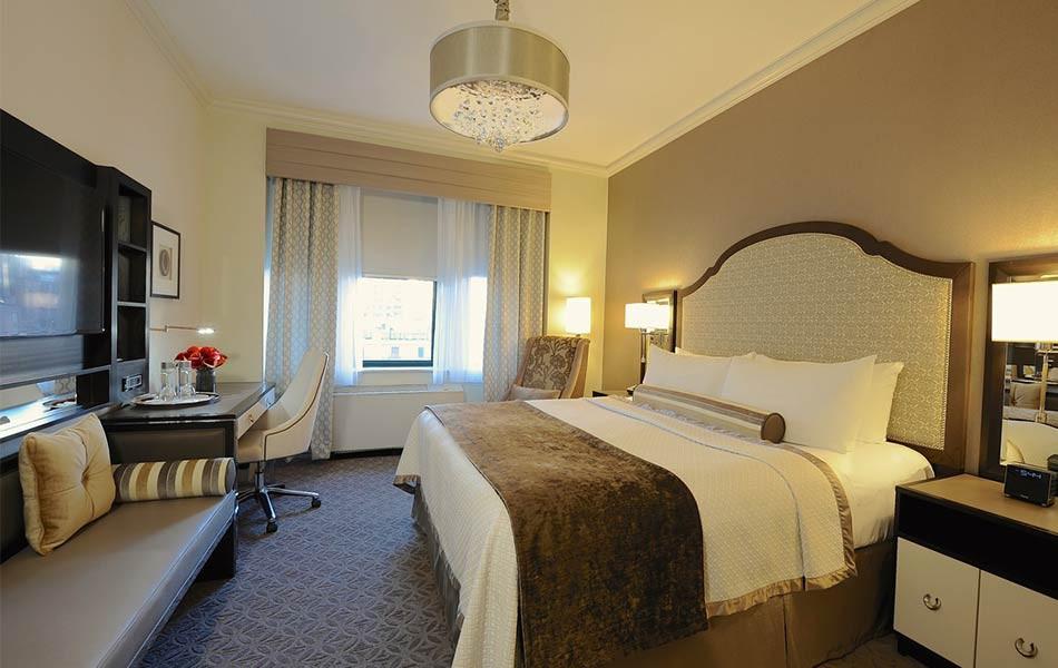 PARK SOUTH HOTEL - MANHATTAN