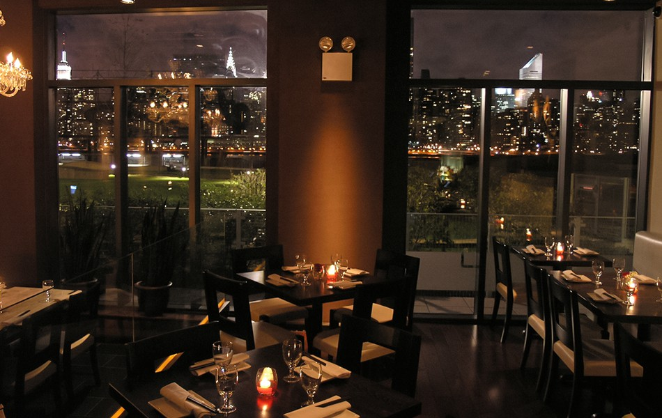 Private Dining Long Island City
