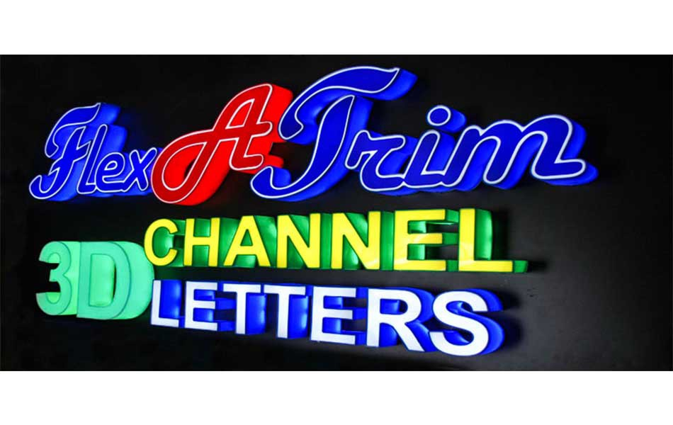 CHANNEL LETTER STORE - LIC