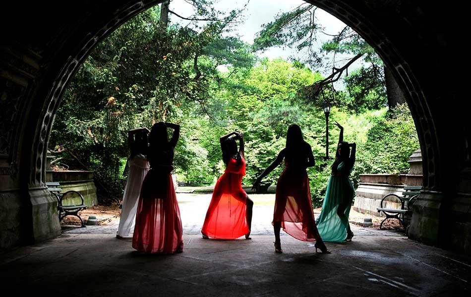 SOLS DANCE CENTER - ASTORIA
