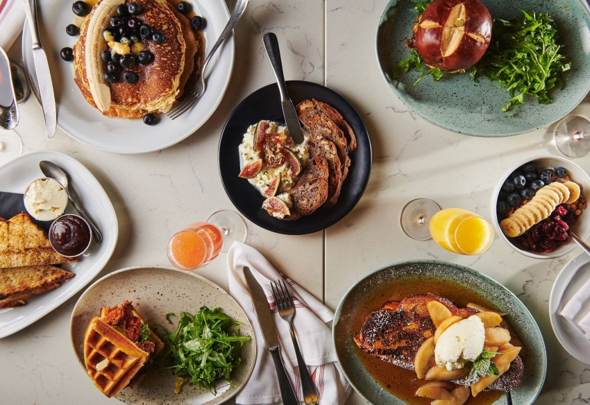 The Ragtrader $25 Boozy Brunch