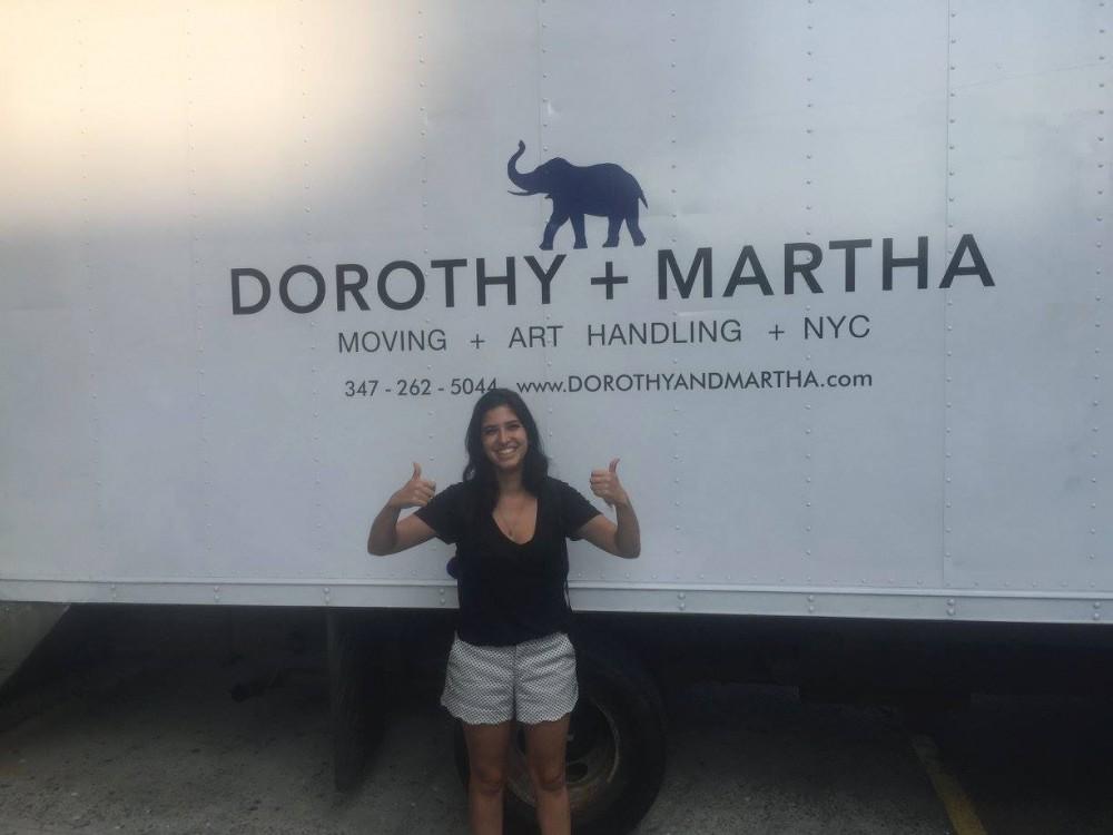 Dorothy and Martha Moving and Art Handling Brooklyn, NY 11249