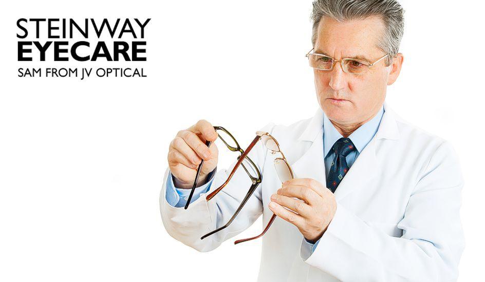 Steinway Eye Care  Astoria, NY 11103