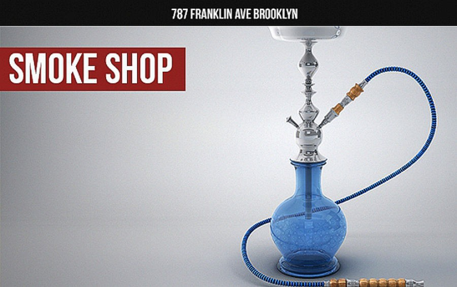 Smoke Shop Brooklyn, NY 11238