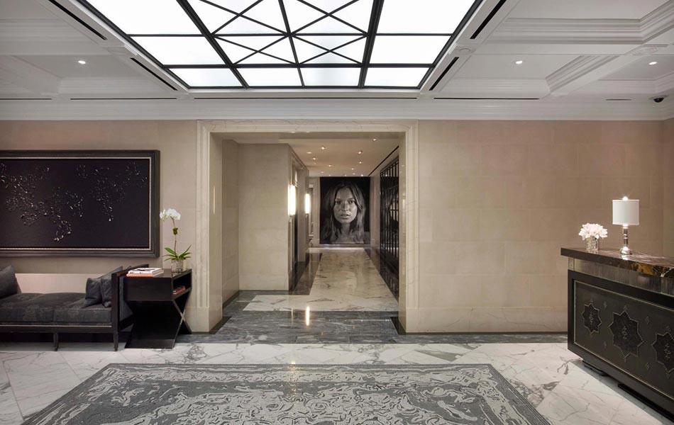 THE SURREY HOTEL - MANHATTAN
