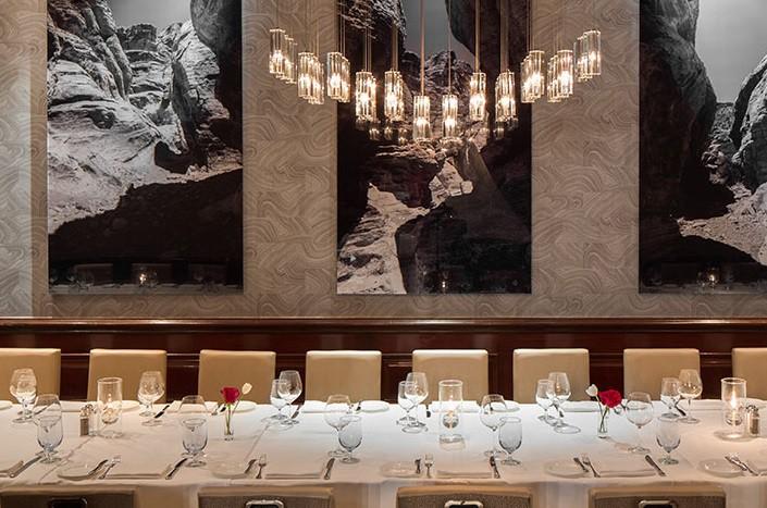 Charlie Palmer Steak Manhattan East Side, NY 10018