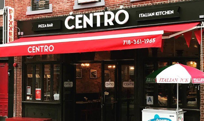 Centro Pizza Bar Long Island City, NY 11101