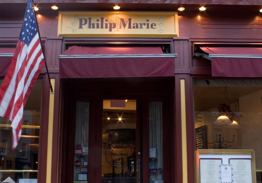 Philip Marie Manhattan West Side, NY 10014