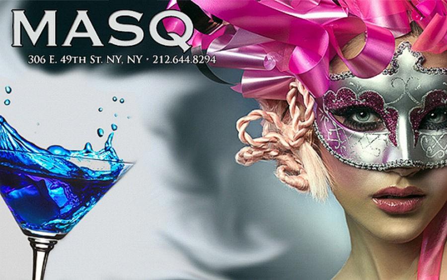 MASQ Manhattan East Side, NY 10075