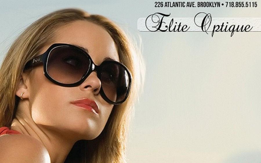 Elite Optique Brooklyn, NY 11201