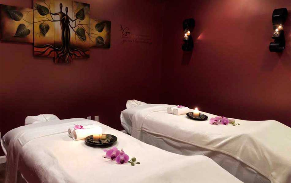 ORGANIC ELEMENTS SPA - MANHATTAN