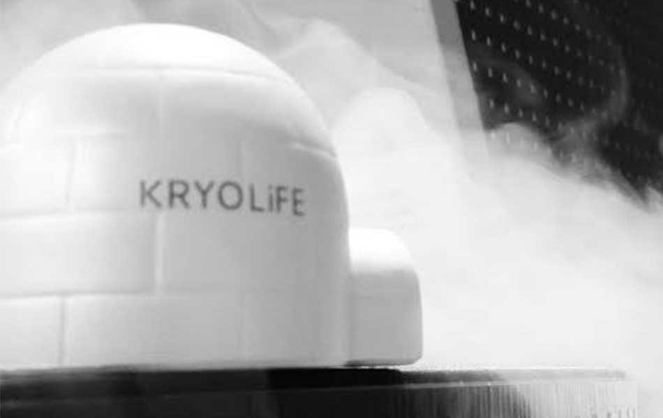 KRYOLIFE - MANHATTAN