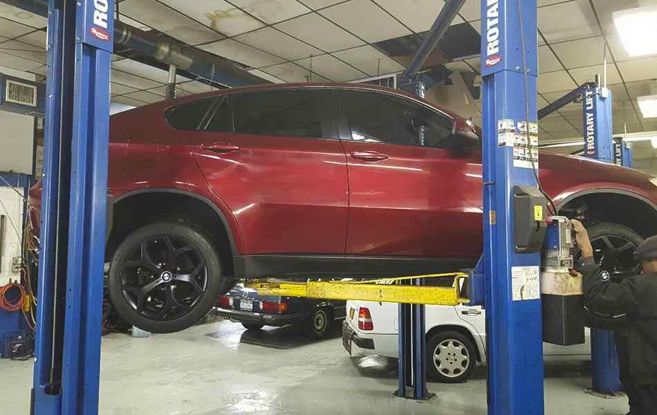 BKM CAR SERVICE - MANHATTAN