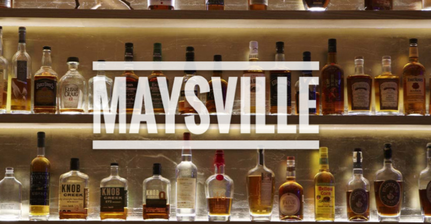 Maysville Early Bourbon Special - 7 Days