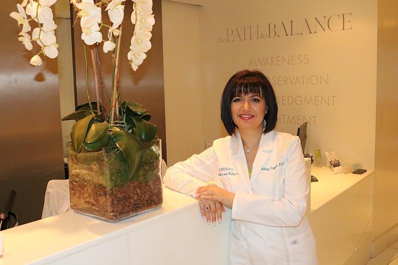 Radiance Aesthetics & Wellness Lower Manhattan, NY 10022