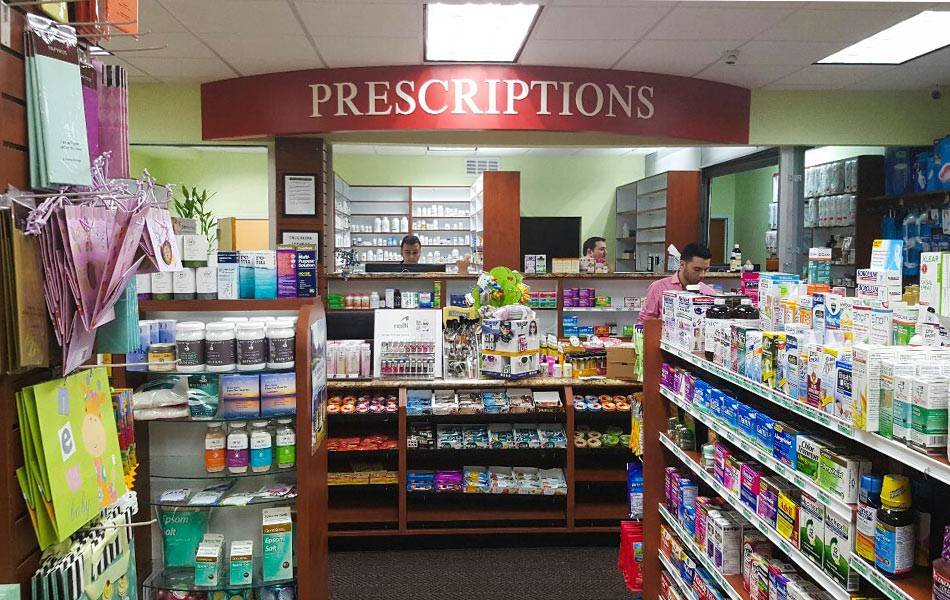 NATURE\'S PRESCRIPTIONS - LIC