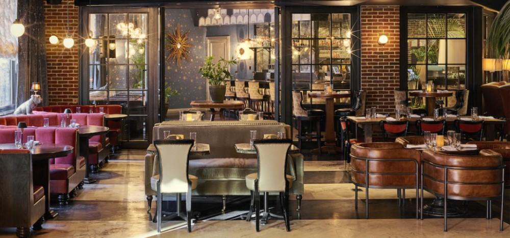 Roxy Bar Lower Manhattan, NY 10013