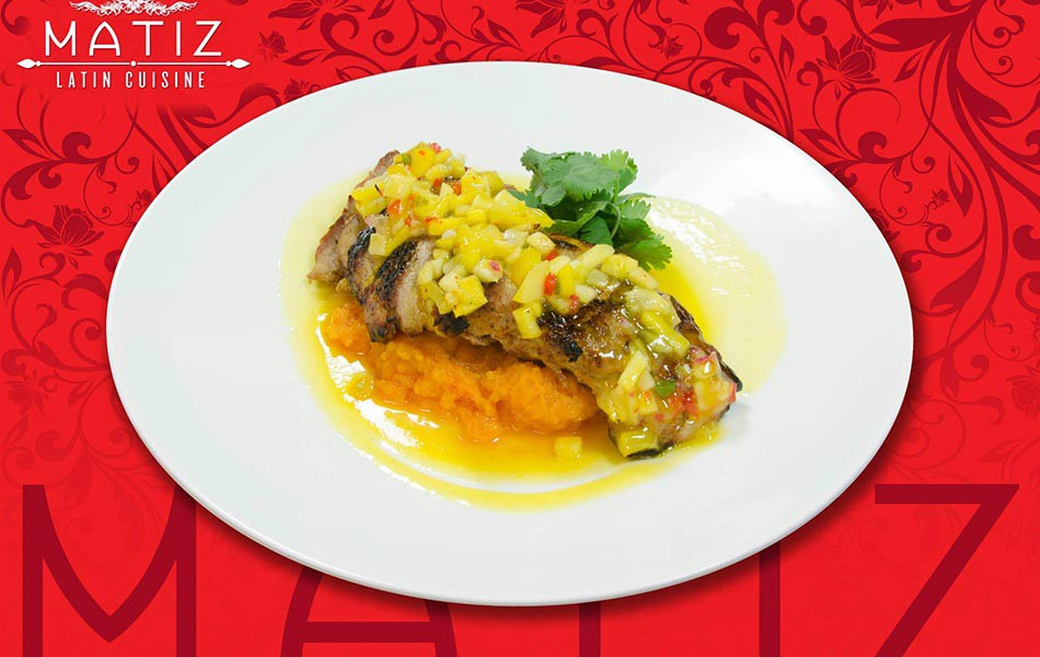 MATIZ LATIN RESTAURANT - ASTORIA