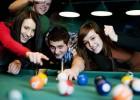 Break Bar and Billiards, Astoria, NY