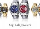 Yogi Lala Jewelry Astoria