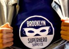 BROOKLYN SUPERHERO SUPPLY CO - BROOKLYN