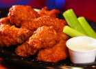 $10 Chicken Wings and Beer
