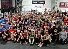 CROSSFIT SOUTH BROOKLYN - BROOKLYN