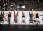 EPIC HYBRID TRAINING - MANHATTAN