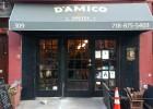 D'AMICO COFFEE - BROOKLYN