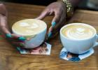 IRVIN FARM COFFEE ROASTERS - MANHATTAN