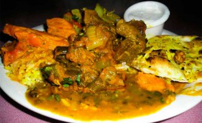 BENGAL TIGER INDIAN FOOD - MANHATTAN