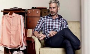 ESQUIRE CLOTHING - ASTORIA