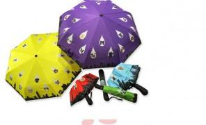 50% Off 2nd Umbrella